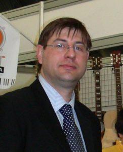 Евгений Дель (Германия)