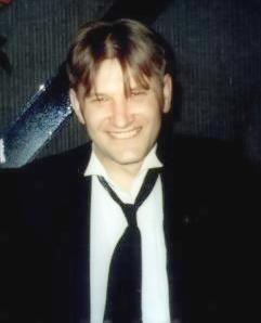 Александр Калугин (США)