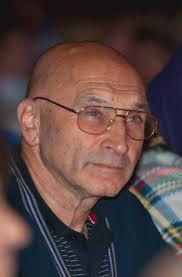 Михаил Зеликович Шабров